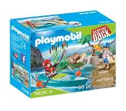 Playmobil Playmobil 70035 Starterset Kayak Training