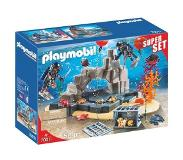 Playmobil CITY ACTION SuperSet SIE Onderwatermissie 70011