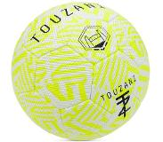 Touzani TZ Voetbal Official White Yellow