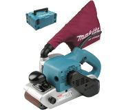 Makita 9403J bandschuurmachine | 1200w 100x610 in M-box koffer