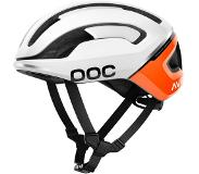 POC Omne Air Spin Bike Helmet - Orange - S