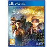 Koch Media Shenmue I & II, PS4 video-game PlayStation 4 Basis Frans