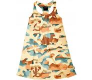 Snurk Tank Dress SNURK Kids Paper Desert-Maat 164