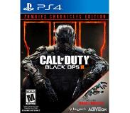 Activision Blizzard Call Of Duty: Black Ops III Zombies Chronicles Edition | PlayStation 4
