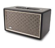 Caliber Bluetooth Speaker - Retro - Zwart (HFG311BT)