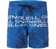 O'Neill Boardshort O'Neill Men Stacked Blue-XS