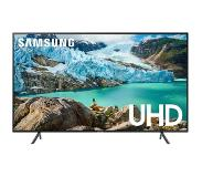 "Samsung UE58RU7105 - 58"" 4K Ultra HD LED Smart TV met wifi - Zwart"