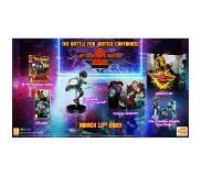 BANDAI NAMCO My Hero One's Justice 2 - Collector's Edition - Switch