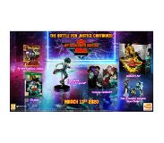 BANDAI NAMCO My Hero - One's Justice 2 - Collector's Edition - Xbox One