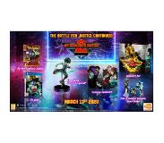BANDAI NAMCO My Hero One's Justice 2 - Collector's Edition - PS4