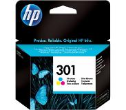 HP 301 Cartridge 3-Kleuren Pack (CH562EE)