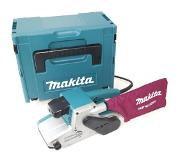 Makita 9404J Bandschuurmachine | 1010w 100x610mm | in M-box systainer