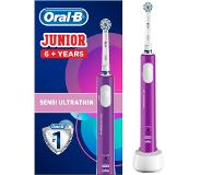 Oral-B Junior 6+ Paars