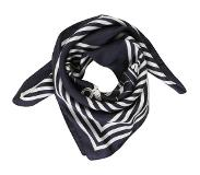 Tommy Hilfiger Sjaal 'ICONIC STRIPES BANDANA'