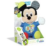 Clementoni Baby Mickey Lichtgevende Knuffel