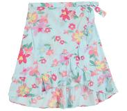 Carter's Rok 'Easter Collection S20 floral wrap skirt'