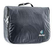 Deuter Accessories Wash Center Lite II black Toilettas