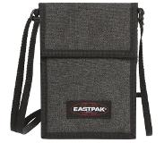 Eastpak Cullen Mini Bag black denim Damestas