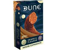 Gale Force Nine Dune - Ixians & Tleilaxu House Expansion
