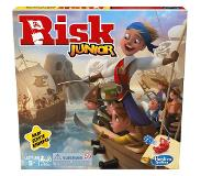Hasbro Risk Junior - Bordspel