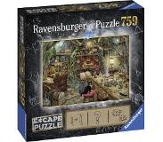 Ravensburger escape puzzel 3 Kitchen of a witch - 759 stukjes