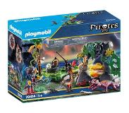 Playmobil Pirates Piratenschat 70414