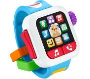 Fisher-Price Fisher Price Leerplezier Smart horloge