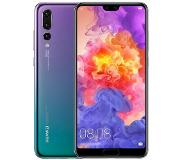 Huawei P20 Pro 15,5 cm (6.1'') 6 GB 128 GB Single SIM 4G Multi kleuren 4000 mAh
