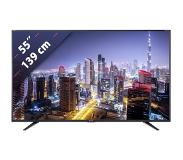 Sharp Aquos 55BJ3E - 4K Smart TV