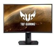 Asus TUF Gaming VG27WQ - QHD Curved VA Gaming Monitor - 27 inch - 144hz