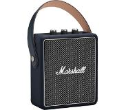 Marshall Stockwell II bluetooth speaker Indigo