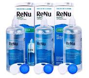 Frequency ReNu MultiPlus Solution 2 x 360 ml lenzenvloeistof