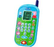Vtech Preschool Peppa Pig - Educatieve Telefoon