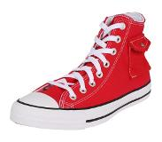 Converse Sneakers hoog 'Chuck Taylor All Star Pocket Hi'