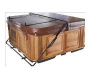 Bestway Jacuzzi Coverlift Infinity spa