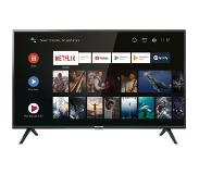 TCL 32ES560 tv 81,3 cm (32'') HD Smart TV Wi-Fi Zwart