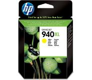 HP 940 Yellow XL Ink Cartridge (geel) C4909A