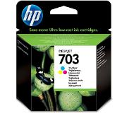 HP CD888AE inktcartridge