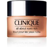 Clinique »All About Eyes Rich« oogcrème