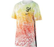 Nike Junior Nike Neymar Trainingsshirt CD2228-100 Shirt Wit