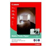 Canon MP-101 A3 Matte Photo Paper - 40 sheets
