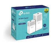 TP-LINK TP Link TL-WPA7510 WiFi 1000 Mbps 2 adapters