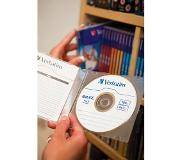 Verbatim 1x5 BD-R Blu-Ray 100GB 4x Speed wide printable JC