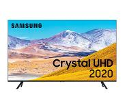 "Samsung Smart TV Samsung 50"" 4K Ultra HD LED WiFi Zwart"