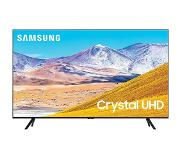 "Samsung Smart TV Samsung UE55TU8005 55"" 4K Ultra HD LED WiFi Zwart"
