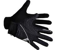Craft Spelershandschoen CRAFT - JERSEY GLOVE M Zwart