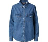 Levi's Blouse 'Essential Western'