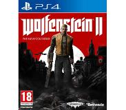 Bethesda Wolfenstein II - The New Colossus | PlayStation 4