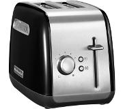 KitchenAid Broodrooster Onyx Black 5KMT2115EOB