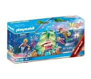 Playmobil Magic Koraalbar met zeemeerminnen - 70368